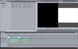 Final Cut Pro 7 XML imported
